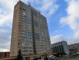 Prodej, byt 2+kk, 40 m2, OV, Praha 8 – Troja