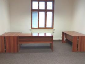 Pronájem, kancelářské prostory, 96 m2, Ostrava, ul. Stodolní