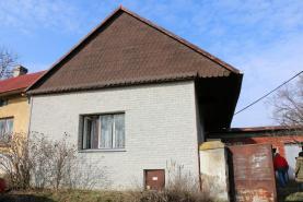 Prodej, rodinný dům, Lipová