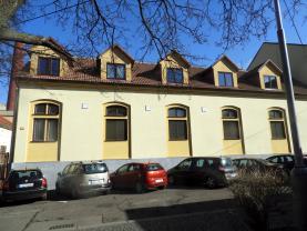 Prodej, výrobní skladový objekt,1421 m2, Slaný