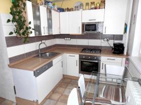 Prodej, byt 2+1, 52 m2, Plzeň - Doubravka