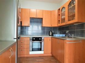 Prodej, byt 2+kk, 51 m2, OV, Opava - Kateřinky