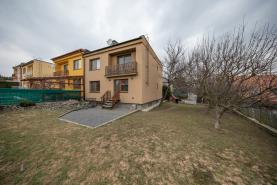 Prodej, rodinný dům, Zábřeh, ul. Stanislava Lolka