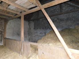 Stodola (Prodej, rodinný dům, 873 m2, Zbrašín), foto 4/21