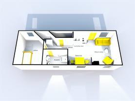 Prodej, mobilní dům, Ivanovice na Hané