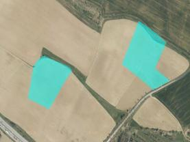 Prodej, pozemek, 47693 m2, Velká Bíteš