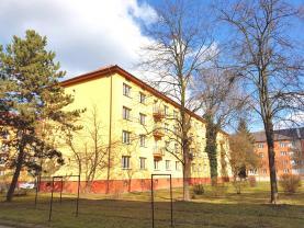 Prodej, byt 2+kk, 55 m2, Ostrava, ul. Ženíškova