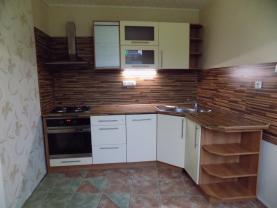 Prodej, byt 3+1, 56 m2, OV, Most, ul. K. H. Borovského