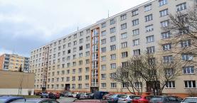 Prodej, byt 3+1, Plzeň, 69 m2, ul. Vojanova