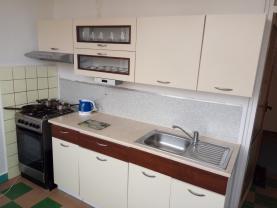 Pronájem, byt 1+1, 40 m2, Ostrava - Poruba