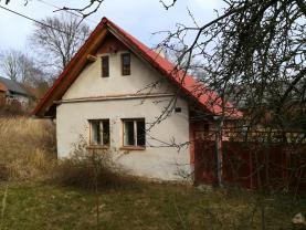 Prodej, zemědělská usedlost, 95 584 m2, Štěpánovská Lhota