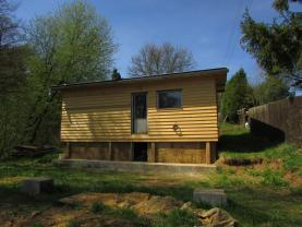 Prodej, zahrada, 1710 m2, Rakovník