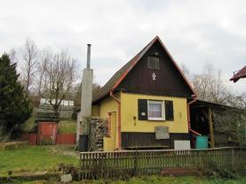 Prodej, chata, 427 m2, Cheb - Podhoří