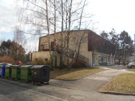 Pronájem, komerční objekt, 170 m2, Havířov - Šumbark