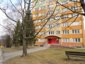 Prodej, byt 1+1, 27 m2, Havířov, ul. Studentská