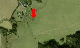 mapa 2 (Prodej, louka, 55942 m2, Jablonné v Podještědí), foto 2/3