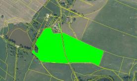 mapa 3 (Prodej, louka, 55942 m2, Jablonné v Podještědí), foto 3/3