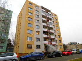 Prodej, byt 3+1, Olomouc, ul. Heyrovského