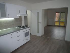 Pronájem, byt 2+1, Ostrava - Zábřeh, ul. Bolotova