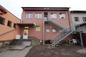 Pronájem, byt 2+kk, 45 m2, Hostouň, ul. Hájecká