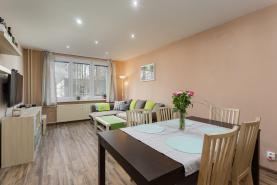 Prodej, byt 2+1, 58 m2, Ostrava - Zábřeh, ul. Tylova