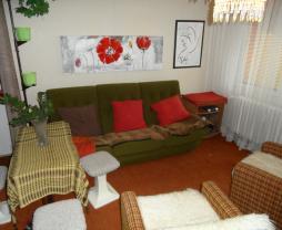 Pronájem, byt 2+kk, 45 m2, Brno, ul. Švermova