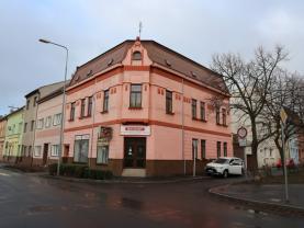 Prodej, rodinný dům, 233 m2, Chomutov, ul. Kadaňská