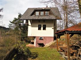Prodej, chata, 187 m2, Přední Zborovice