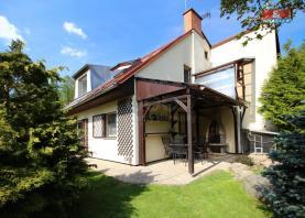 Prodej, rodinný dům 4+kk, 188 m2, Jevany