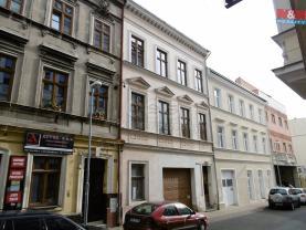 Prodej, nájemní domy, Teplice, ul. Českobratrská
