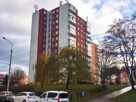 Pronájem, byt 2+kk, Brno - Vinohrady, ul. Valtická