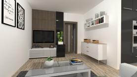 Prodej, byt 2+1, 58 m2, Tišnov, ul. Květnická