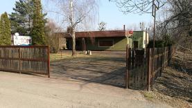 Pronájem, komerční objekt, 199 m2, Bohumín