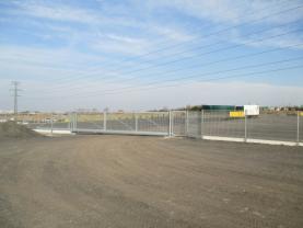 Pronájem, provozní plocha, 5 000 m2, Hodkovice - Zlatníky