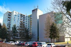 Prodej, byt 1+kk, 31 m2, Mariánské Lázně, ul. Havlíčkova