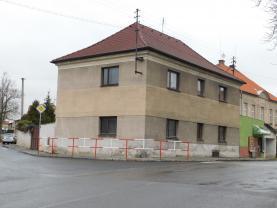 Pronájem, byt 3+1, 70 m2, Stochov, ul. Jaroslava Šípka