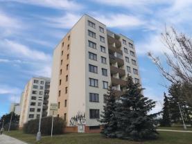 Pronájem, byt 3+kk, 68 m2, Praha 4 - Krč, ul. Zelený pruh