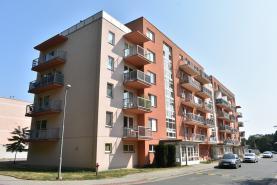 Pronájem, byt 2+kk, 44 m2, Pardubice - Trnová