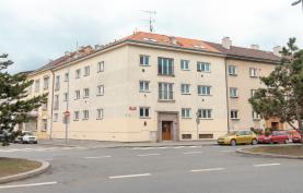 Prodej, Byt 1+1, 37 m2, Praha 4 - Krč, ul. Na strži