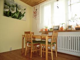 (Prodej, byt 2+1, 64 m2, OV, Jirkov, ul. Hornická), foto 4/17