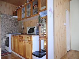 (Prodej, byt 2+1, 64 m2, OV, Jirkov, ul. Hornická), foto 3/17
