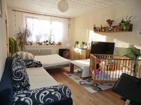 (Prodej, byt 2+1, 64 m2, OV, Jirkov, ul. Hornická), foto 2/17