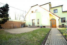 Pronájem, rodinný dům, 133 m2, Unhošť, ul. Lidická