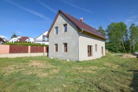Prodej, rodinný dům, Česká Lípa, ul. Vrbová