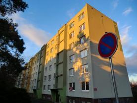 Prodej, byt 3+1, 65 m2, OV, Klášterec nad Ohří, ul. Školní