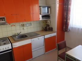 Prodej, byt 3+1, 80 m2, Frýdek - Místek, ul. Anenská