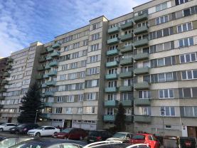 Prodej, byt 3+1, 72 m2, Tábor