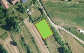 Prodej, stavební pozemek, 1028 m2, Batelov