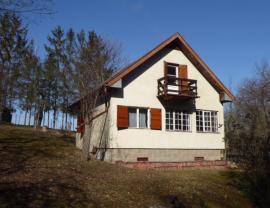 Prodej, chata 63 m2, Liteň, okres Beroun