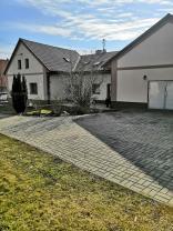 Pronájem, rodinný dům 3+1, Strahovice